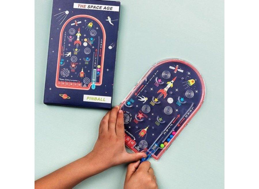 Space Age Pinball