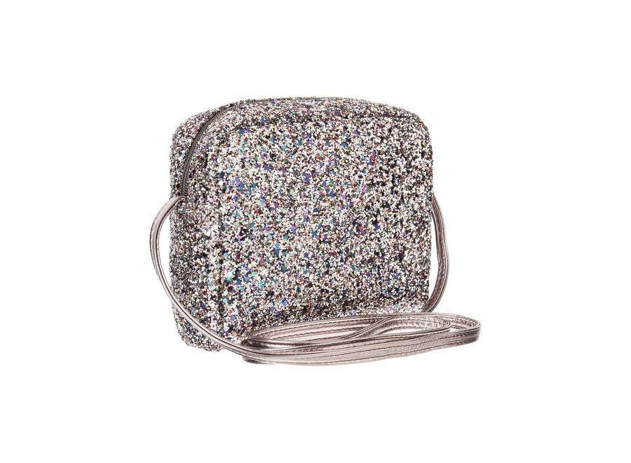 Mimi Glitter Bag