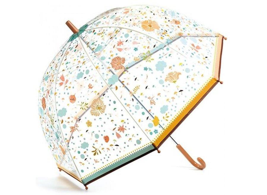 Paraplu - Bloemetjes