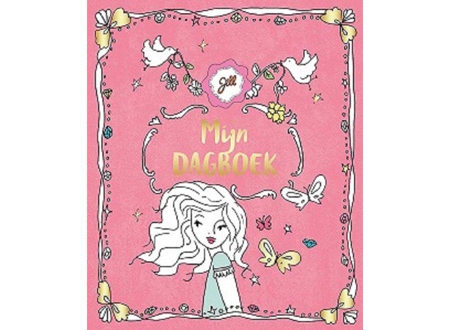 Mijn Dagboek - Jill