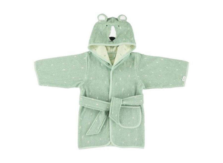 Badjas - Mr. Polar Bear (3-4jr)