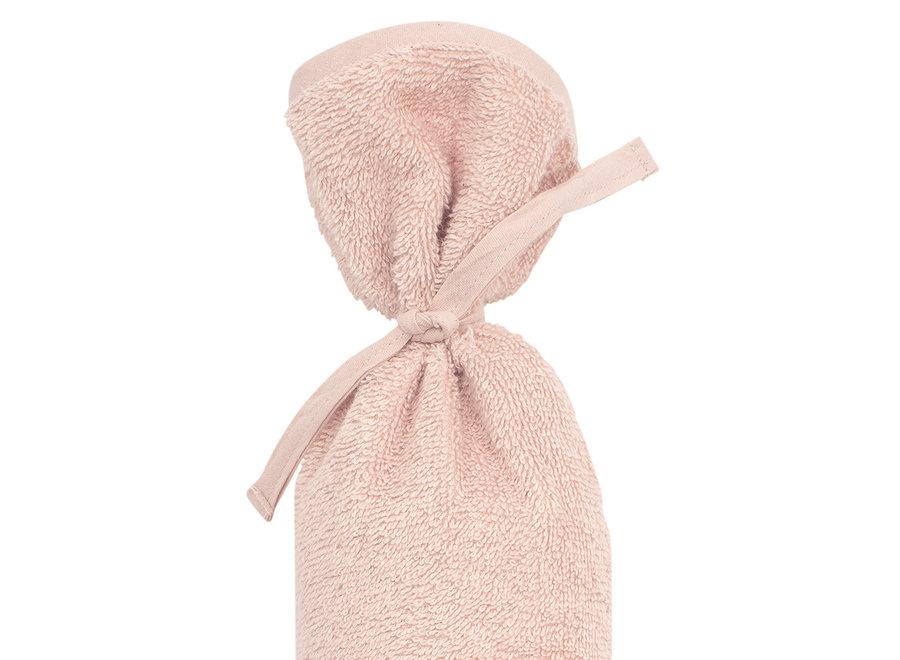Kruikenzak - pale pink