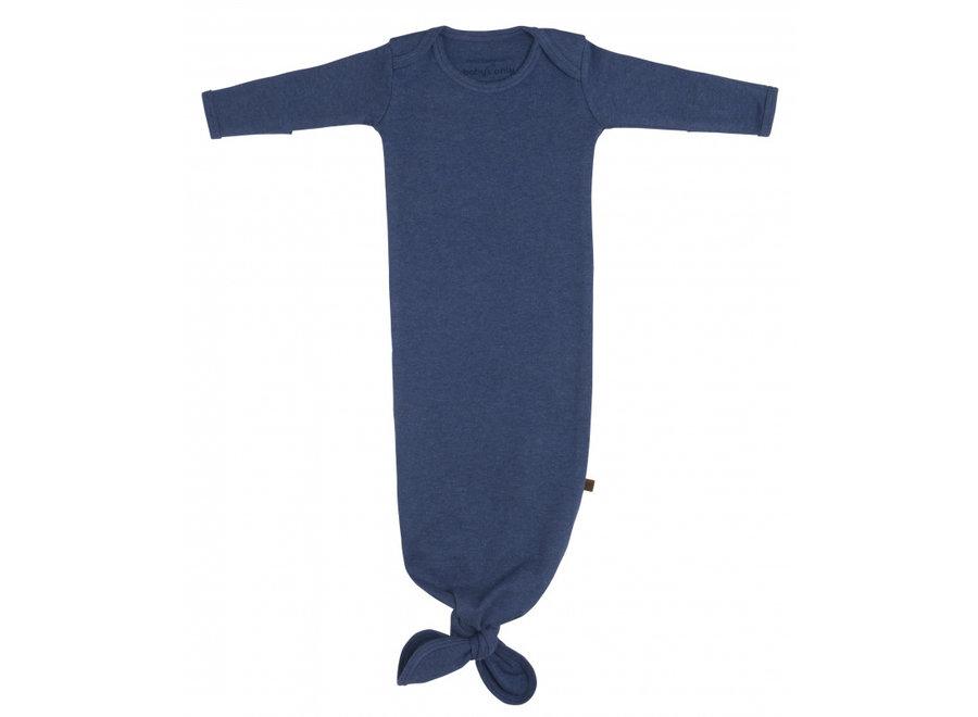 Knooppakje Donkerblauw
