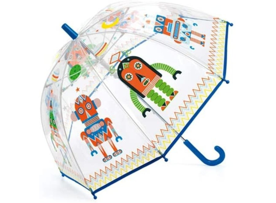 Paraplu - Robots