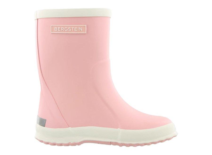 Regenlaars - Soft Pink