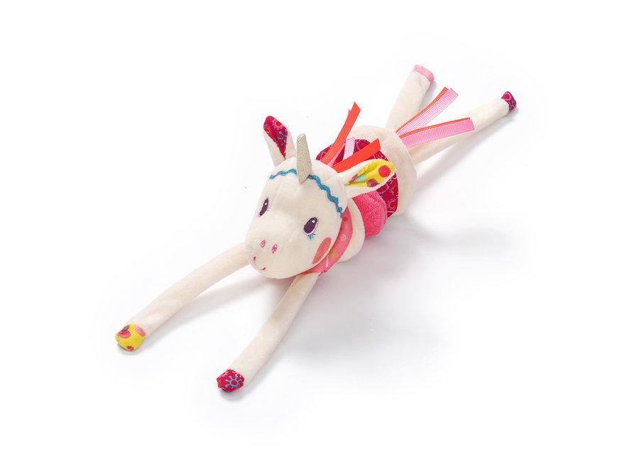 Louise mini-danser