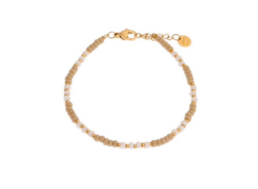 Feng Shui Bracelet Gold