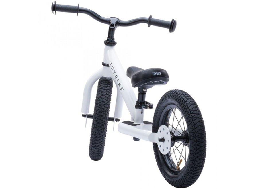 Steel Matwit, 2 wheeler