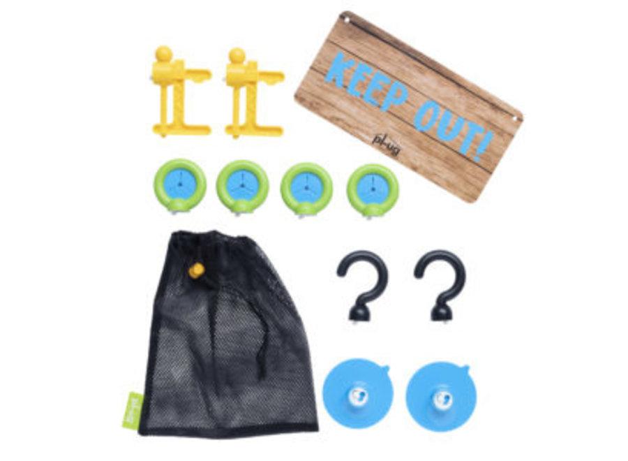 Tent Tools kit