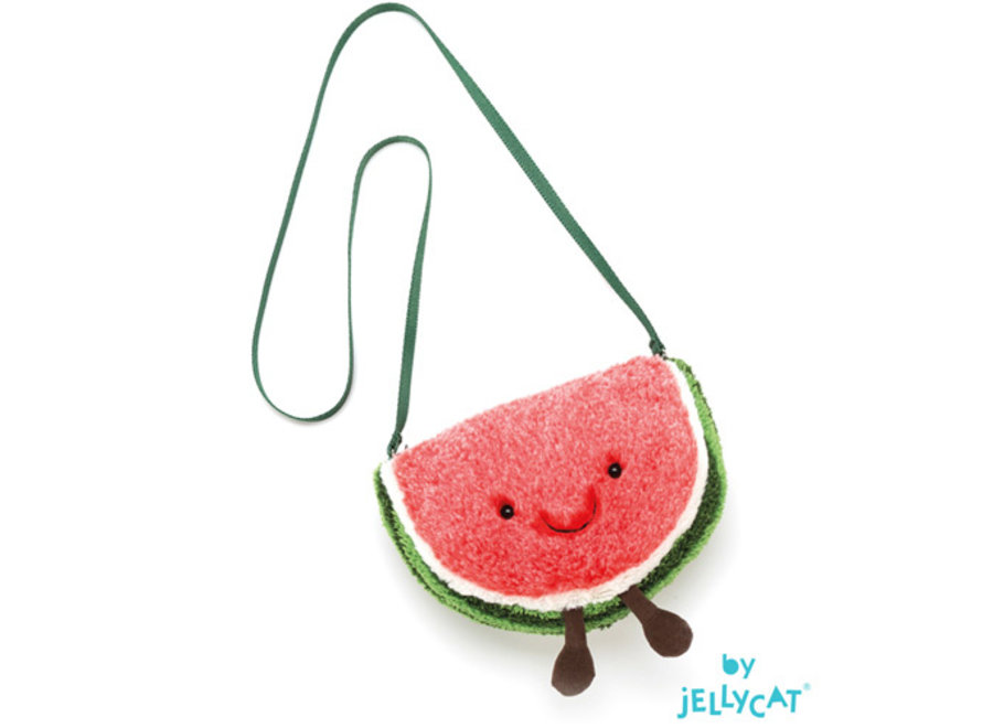 Amuseable Watermelon Bag