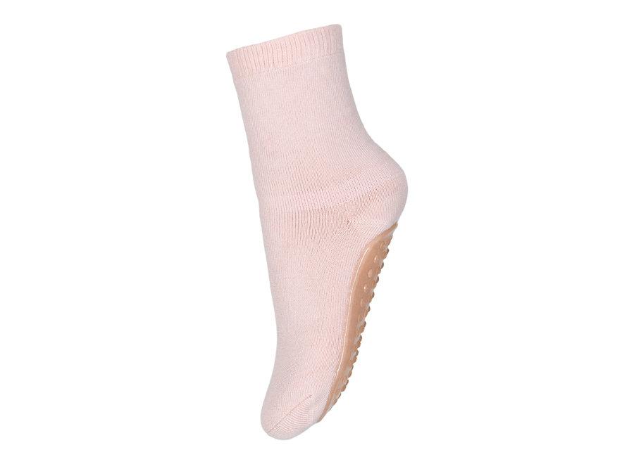Antislip sokken - Rose Dust