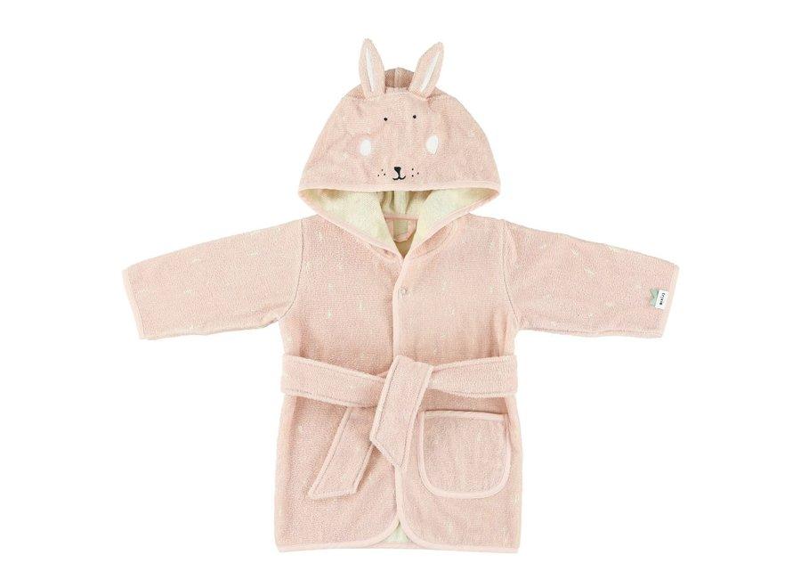Badjas - Mrs. Rabbit 3-4jaar