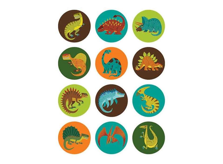 Mini memory - Mighty Dinosaurs