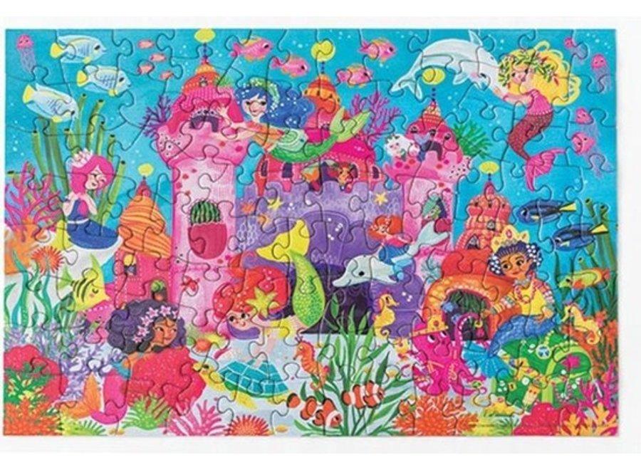 Puzzel - Mermaids 72st