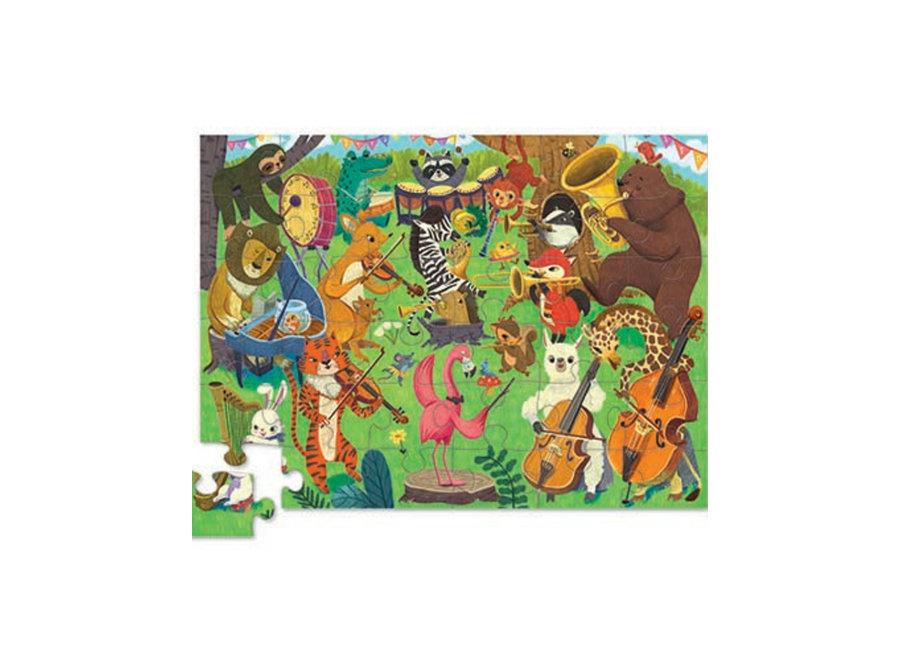 Puzzel - Animal Orchestra 36st
