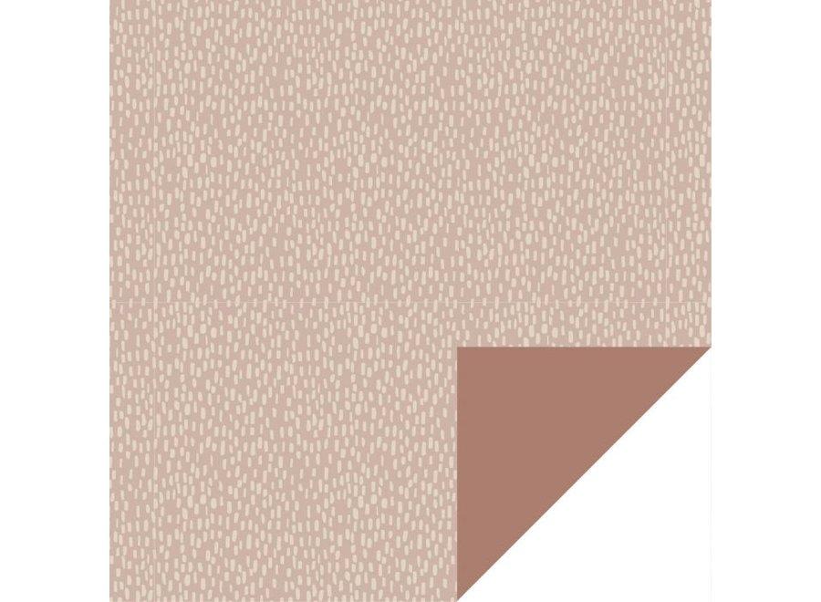 Sparkles - Pink - Blush (70 cm x 3 mtr)