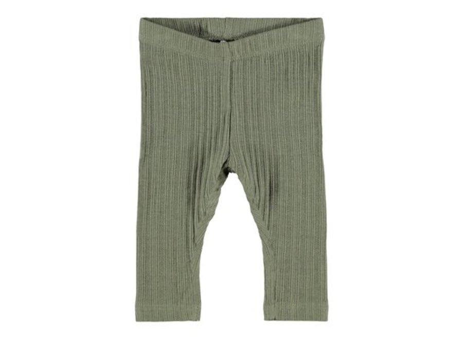 Legging - Green
