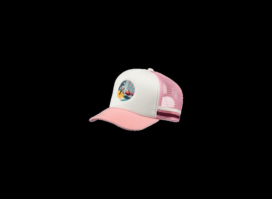 Club Cap Pink