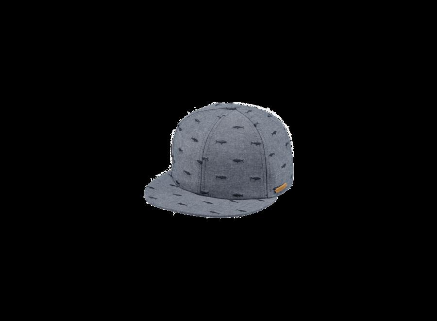 Pauk Cap navy