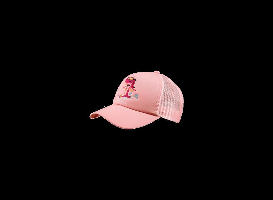 Turtle Cap pink