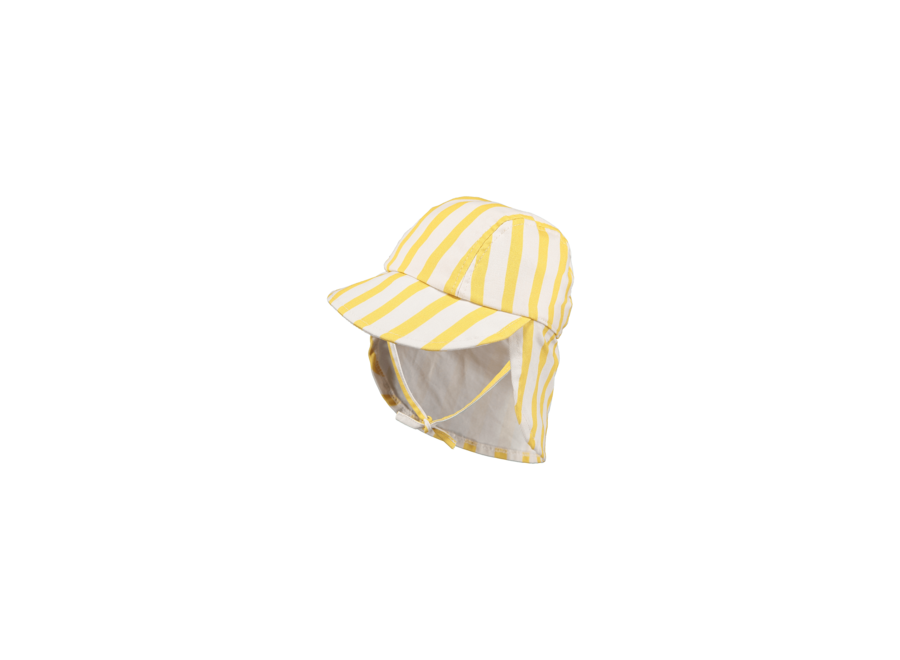 Birdwing Cap yellow