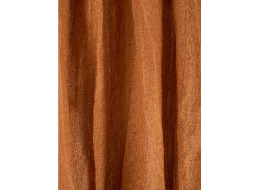 Klamboe vintage 245cm caramel