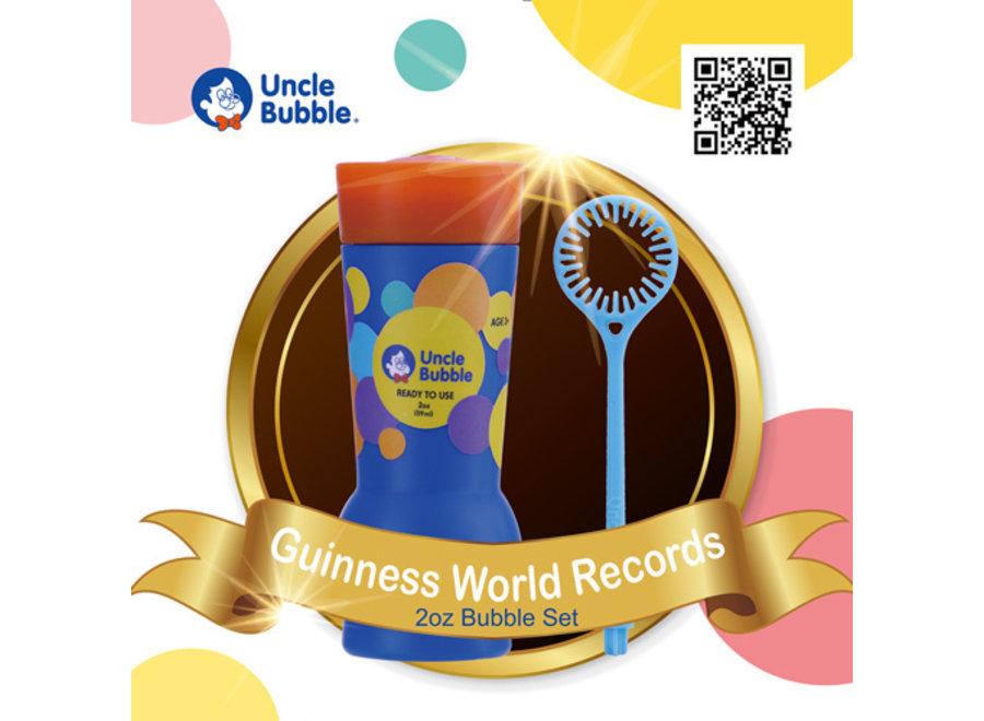 Guinness World Record Set
