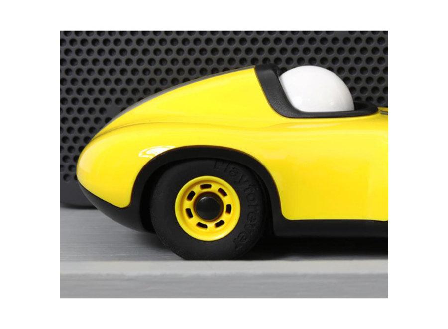 Speedy Le Mans Yellow