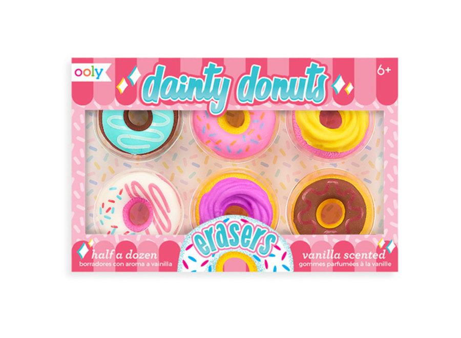 Gummen Donuts met geur