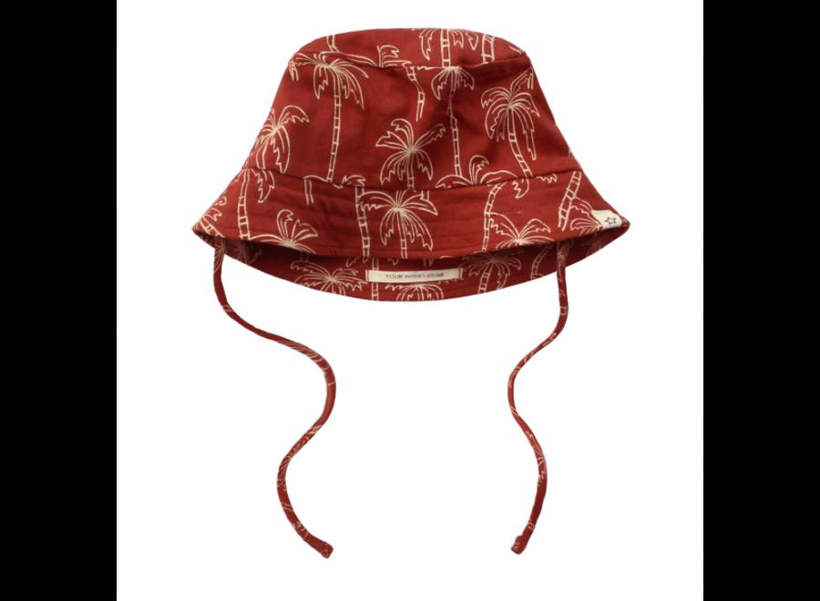 Palmtrees | Summer  Hat