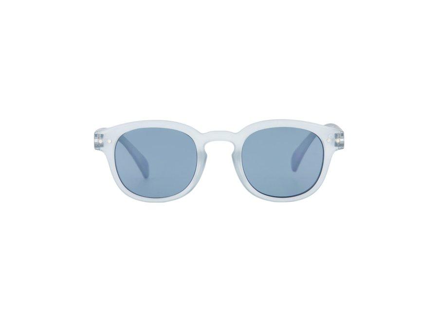 Zonnebril #C SUN JUNIOR Frosted Blue