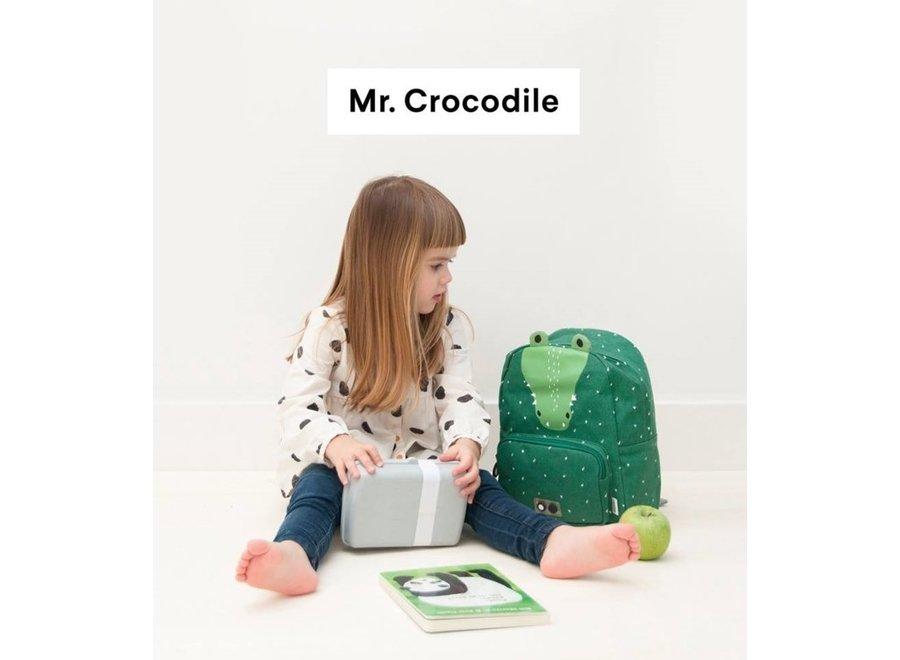 Rugzak - Mr. Crocodile