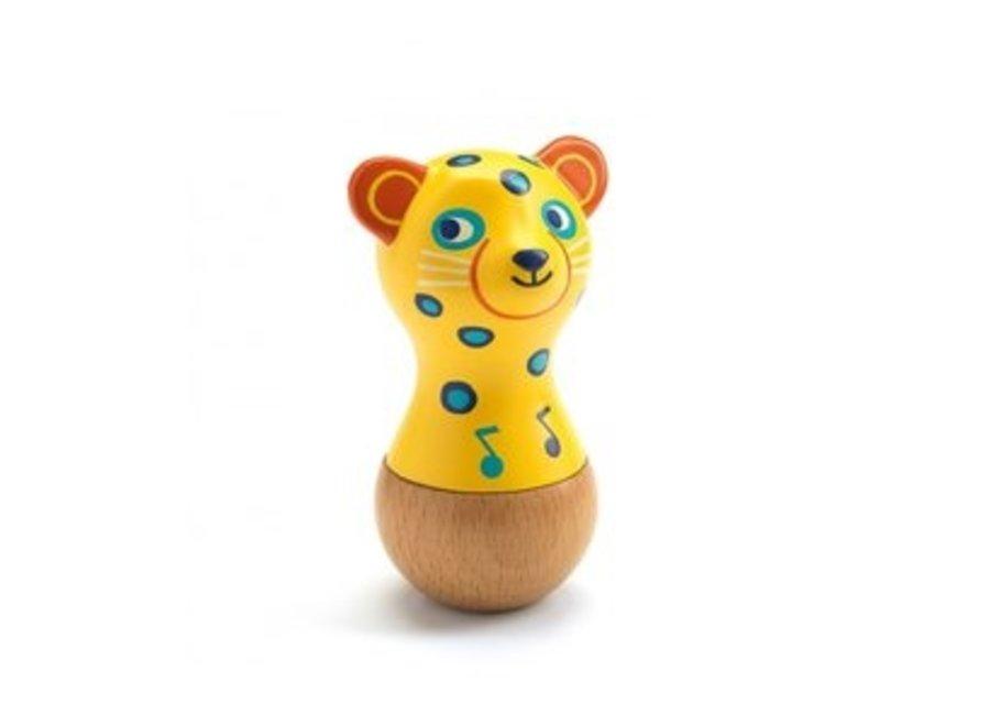 Sambabal Jaguar