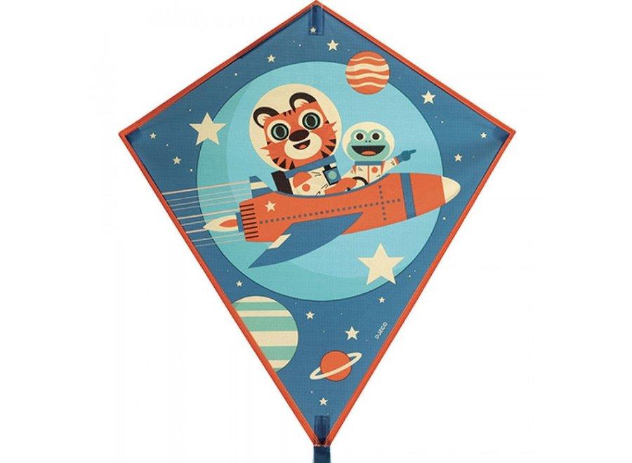 Vlieger - Rocket