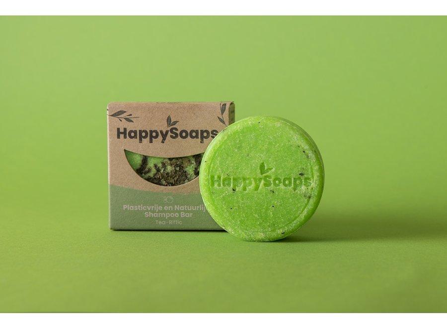 Tea-Riffic Shampoo Bar - 70g