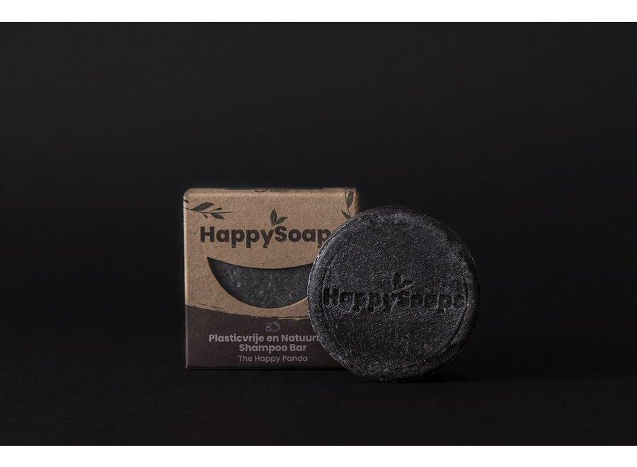 The Happy Panda Shampoo Bar - 70g