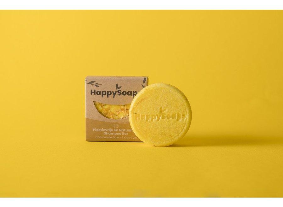 Chamomile Down & Carry On Shampoo Bar - 70g