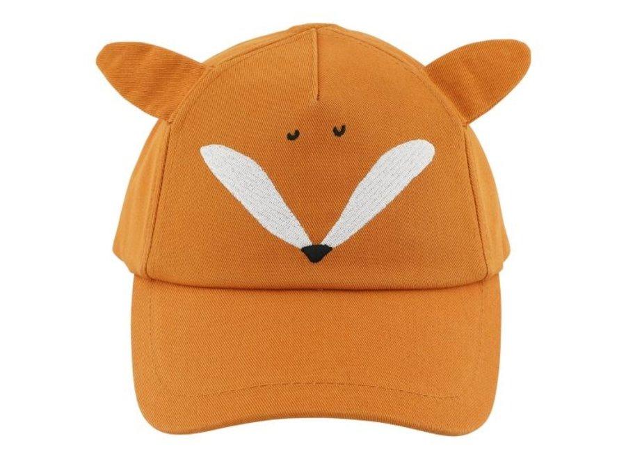 Cap - 1-2 jr - Mr. Fox