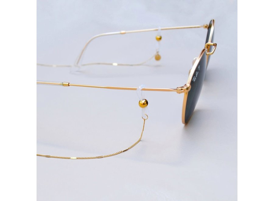 Spacer sunny gold