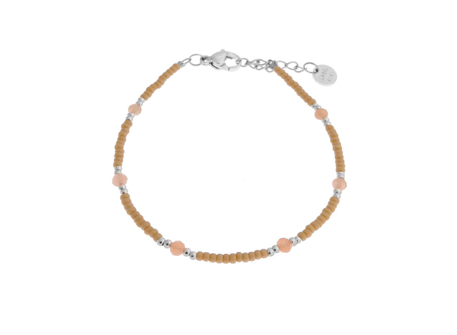 Sun kisses bracelet Silver