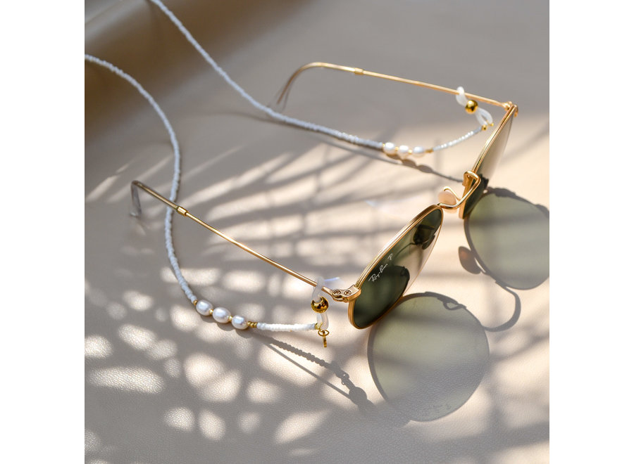 White pearl sunny