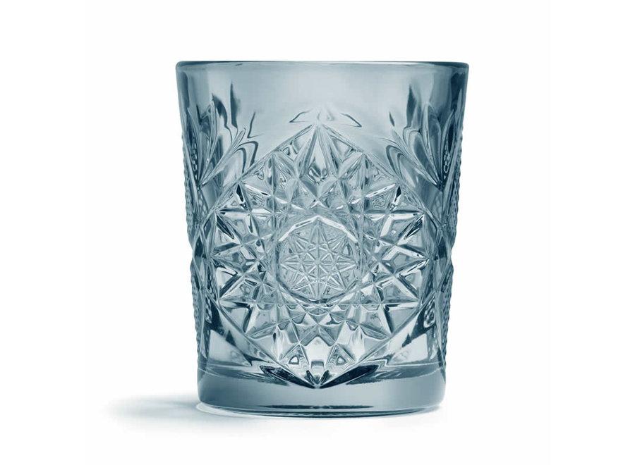 Glas Hobstar - Blue