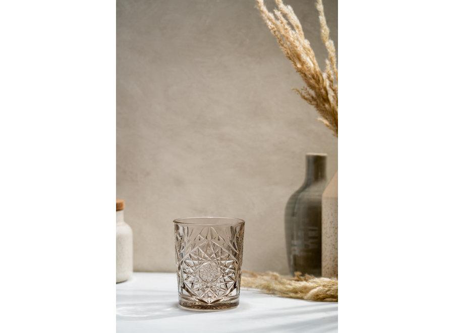 Glas Hobster - Taupe