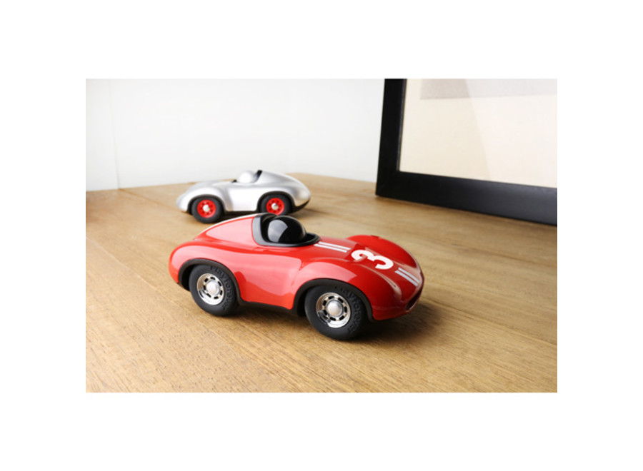 Speedy Le Mans Red