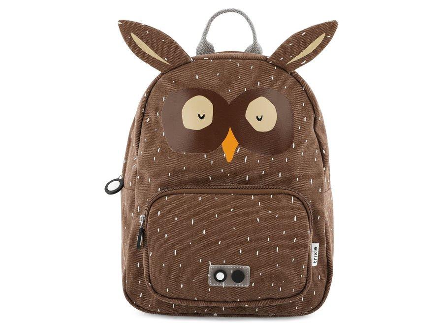 Rugtas - Mr. Owl