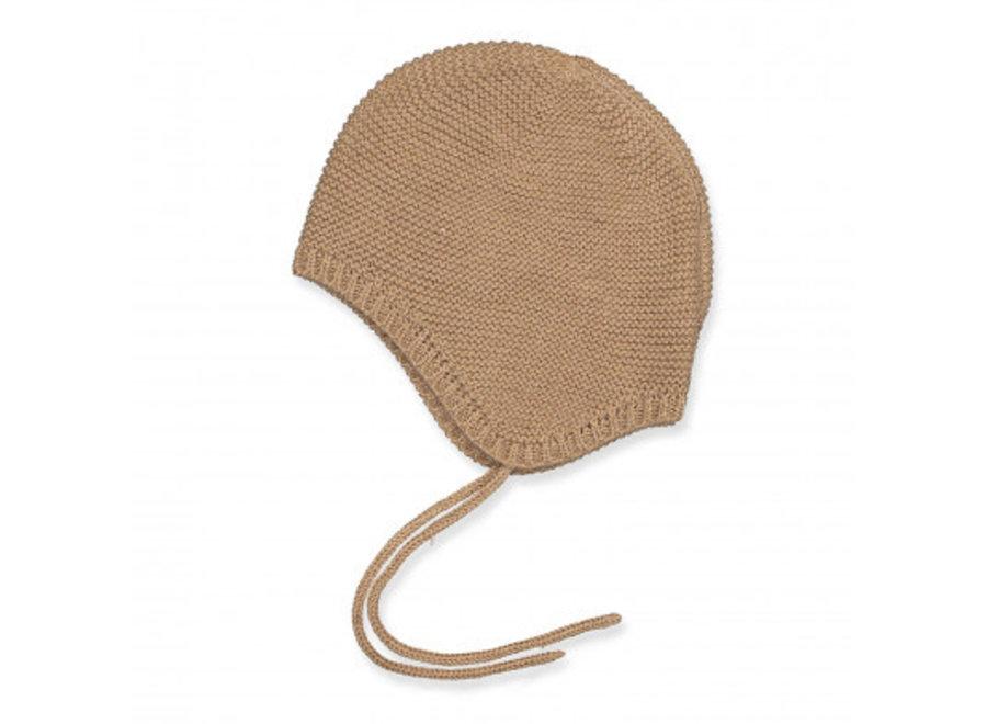 Knit muts - Patridge