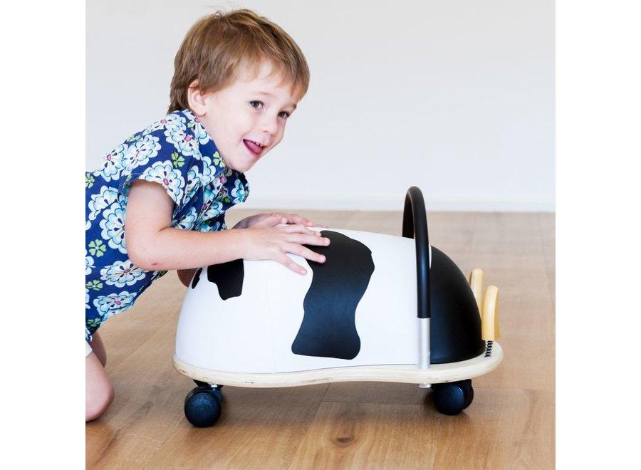 Wheelybug koe