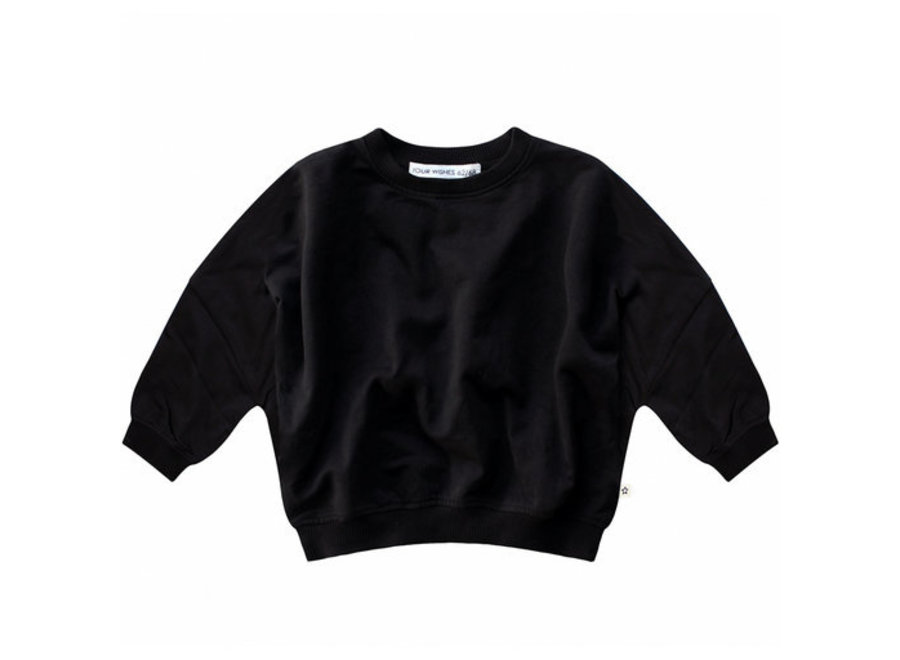 Nio Sweater | Solid