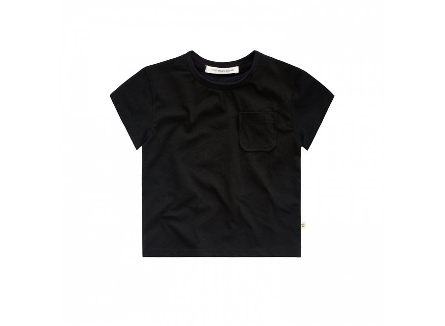 Solid   Nox Black