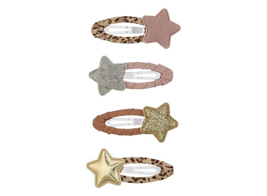 Leopard tokyo star clic clacs